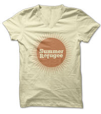 Summer Refugee Tshirt