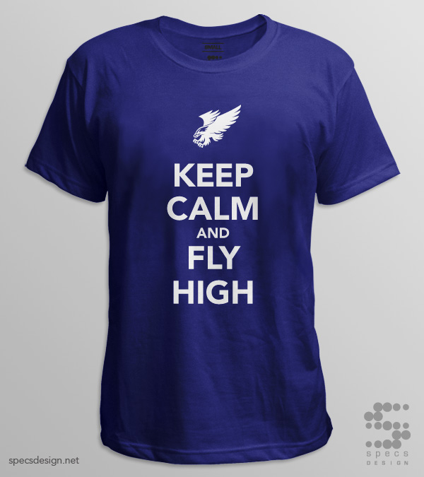 The gallery for --> High School Spirit T Shirt Designs