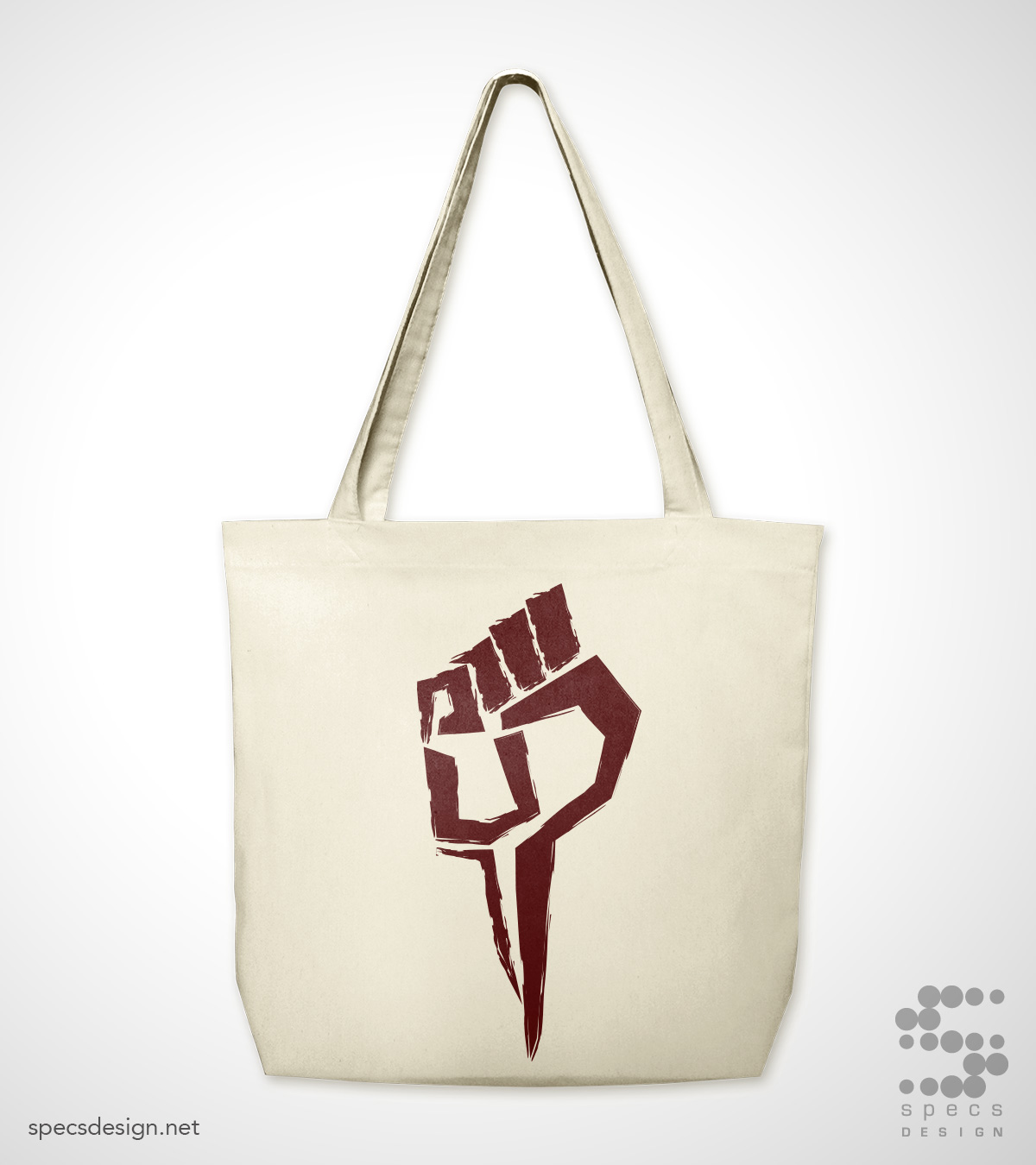 Bags for school bags - Specs Design Shop School Spirit Up Canvas Tote Bag